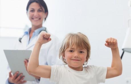 טיקים – Tics בילדים ובמתבגרים