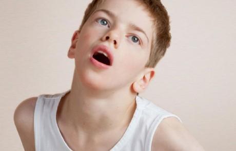 דיסטוניה – Dystonia בילדים ומתבגרים