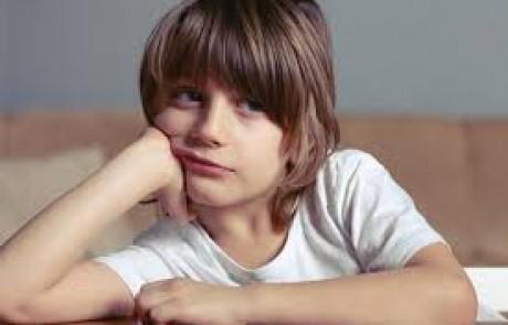 תנועות סטראוטיפיות בילדים stereotypies